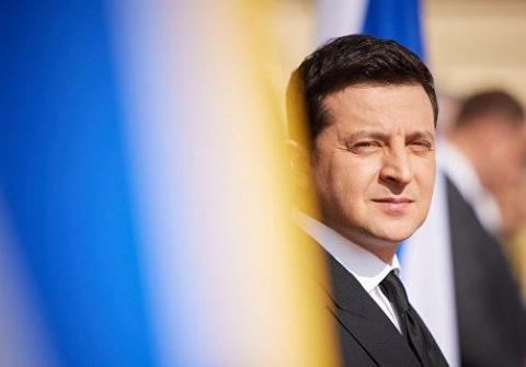 «Посылает сигналы Путину» : украинский журналист заявил о «пощечине» Зеленского Байдену