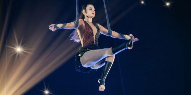 Ивановский цирк уйдёт на каникулы из-за ситуации с COVID-19