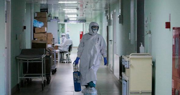 На 1 октября почти 50 тысяч жителей Ивановской области заразились коронавирусом