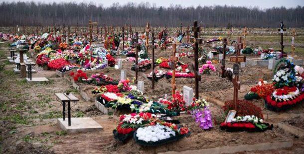 В Иванове из-за коронавируса скончался 90-летний ветеран