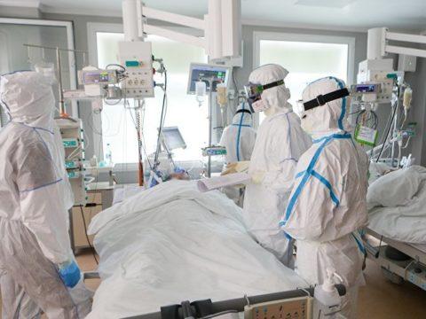 В Иванове от коронавируса скончался 49-летний пациент