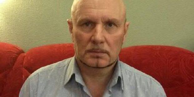 В Иванове простились с умершим от COVID-19 экс-депутатом Вадимом Романовским