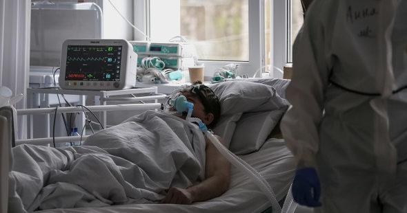 В Ивановской области число пациентов на ИВЛ возросло со 101 до 114