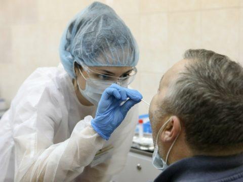 В Ивановской области коронавирус перешёл в диапазон 205-210 случаев