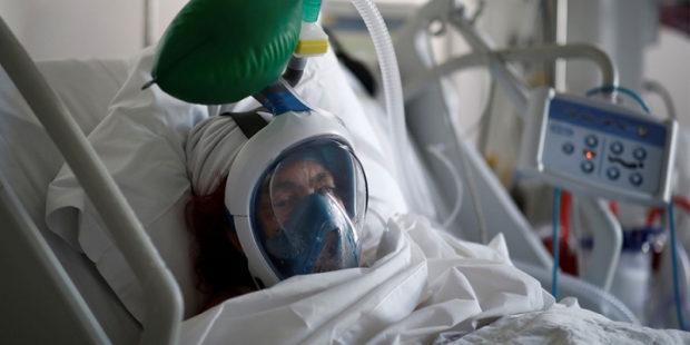 В Ивановской области от коронавируса за 7 дней умер 41 человек