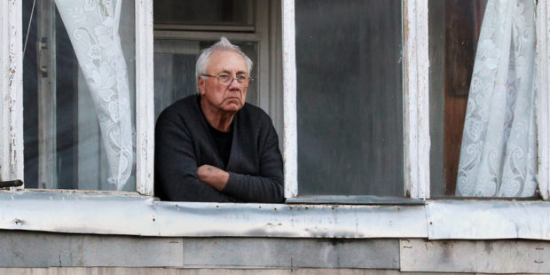 В Ивановской области ввели обязательную самоизоляцию для невакцинированных лиц 65+