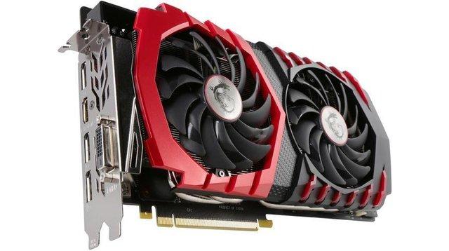 Видеокарта NVIDIA GTX 1660ti: характеристики