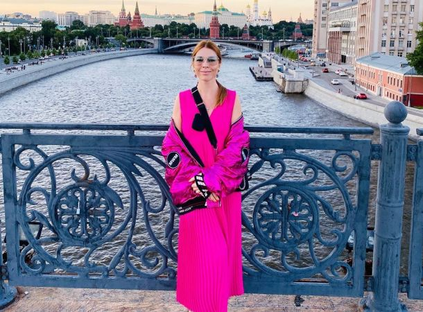 Наталья Подольская призналась, сколько килограммов набрала за беременность