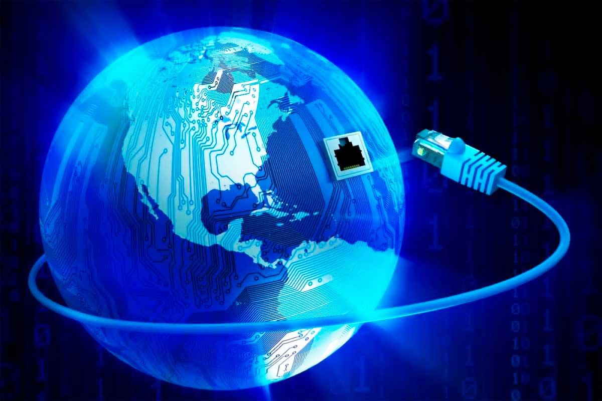 Щекинский район стал частью программы развития сетей связи в частном секторе