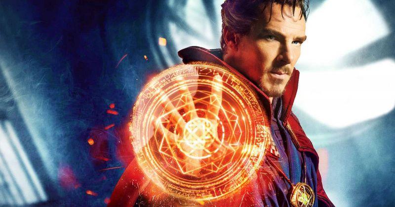 Бенедикт Камбербэтч подтвердил, когда начнутся съемки второго «Доктора Стрэнджа»