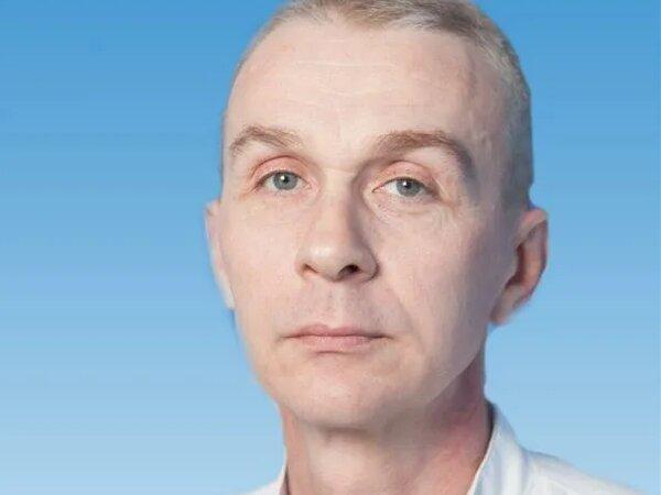 В Туле скончался детский хирург детской областной больницы Константин Баранов