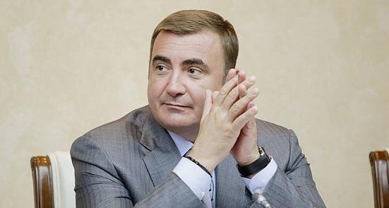 Глава Тульской области поздравил десантников с Днем ВДВ