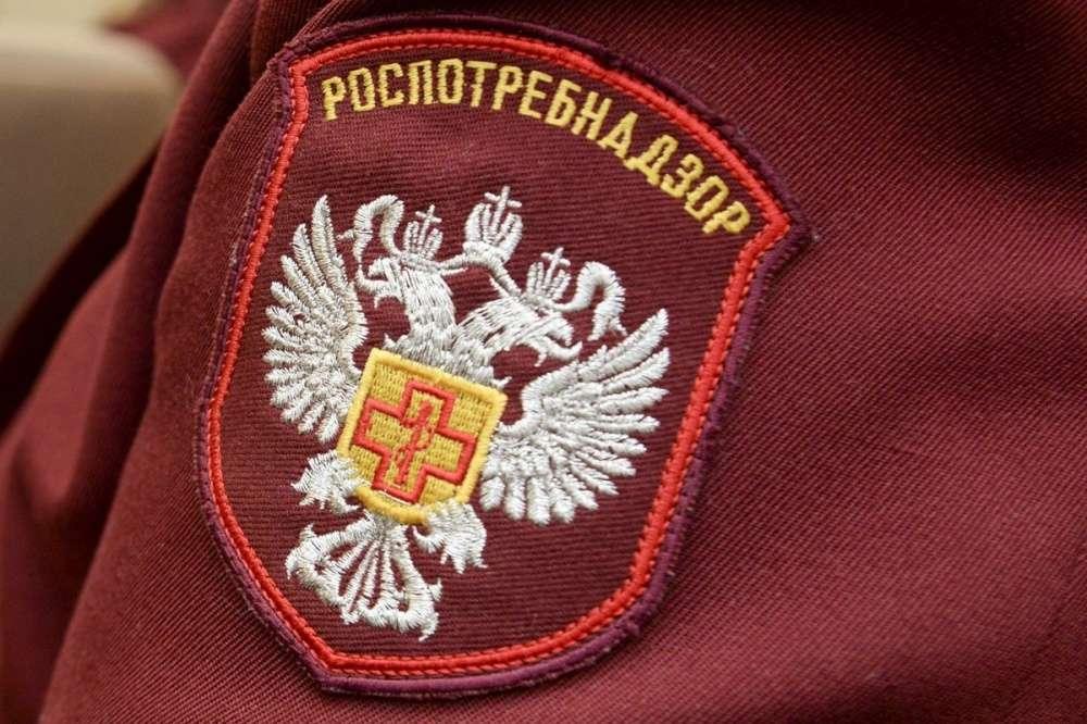 В кафе Щекинского района не соблюдались санитарные нормы