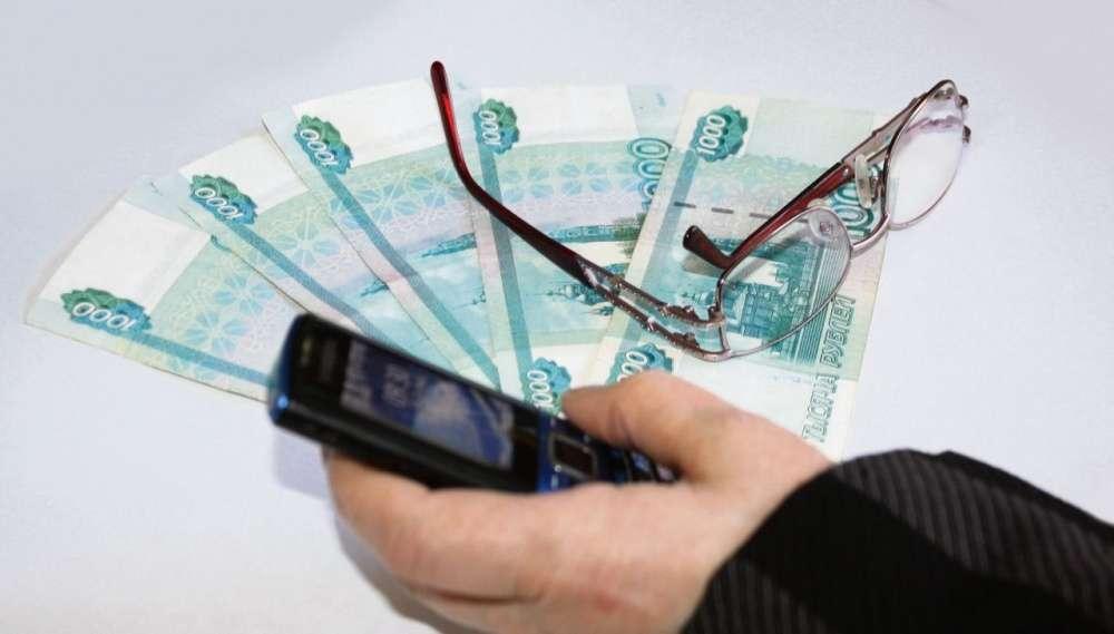 Щёкинские полицейские установили  мошенника