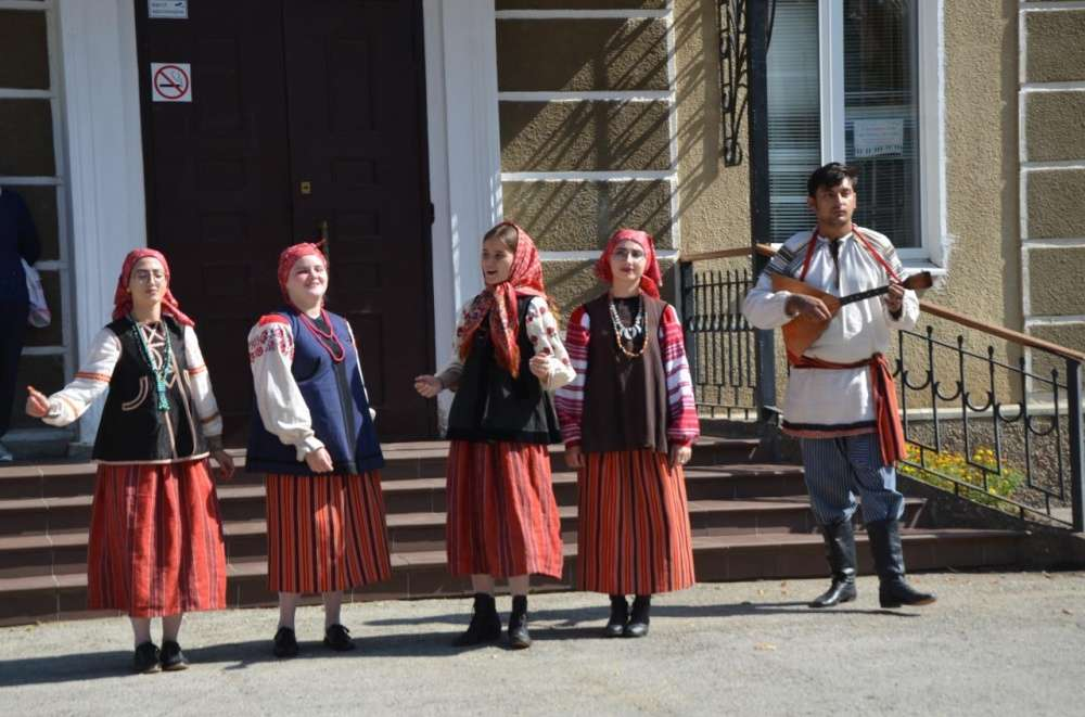 Щекинская музыкальная школа № 1 начинает 70-й учебный год