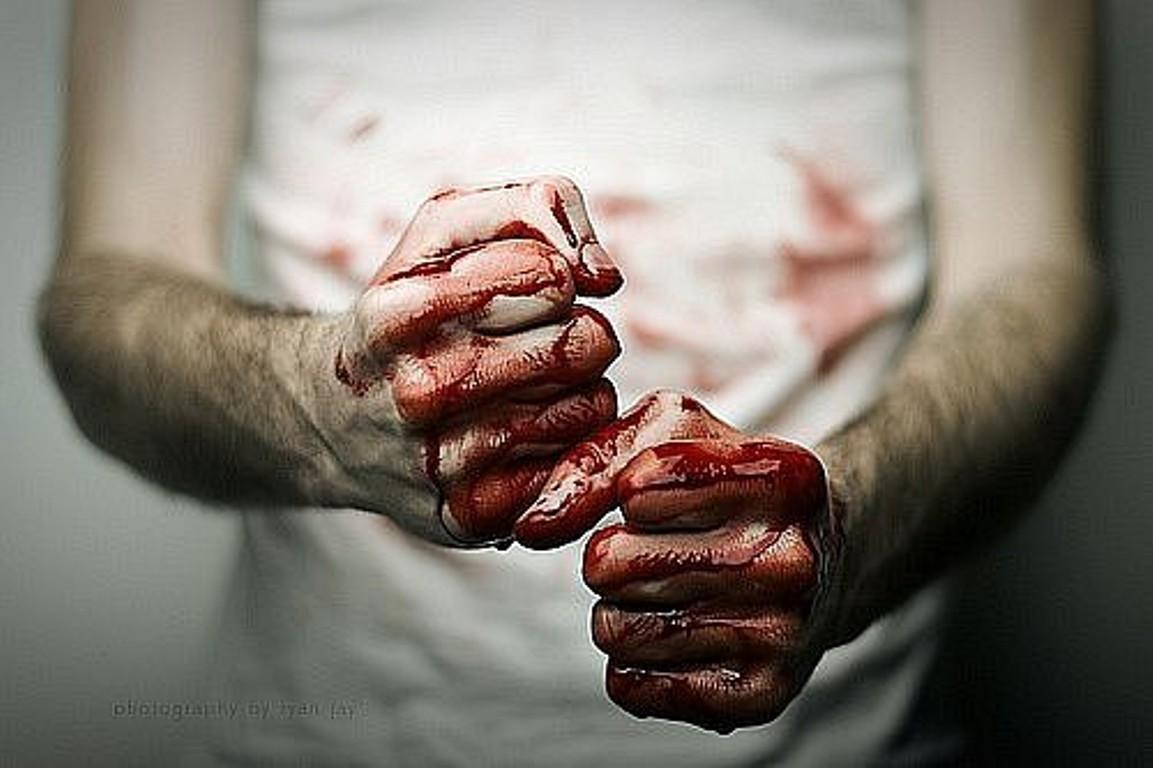 В Тульской области задержали подозреваемого в разбойном нападении