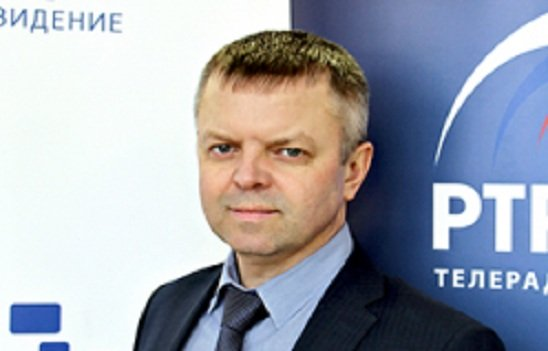 Директор Тульского ОРТПЦ Александр Шемякин награжден медью за вклад в переход на «цифру»