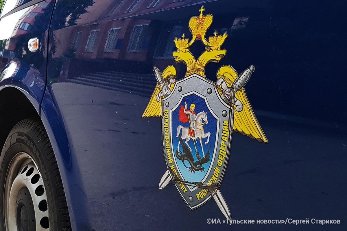 Житель города Щекино, забивший собутыльника тростью, отправится под суд