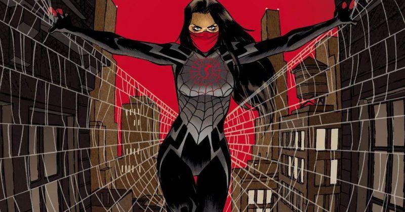 Sony готовит сериал о супергероине Шелк — однокласснице Человека-паука