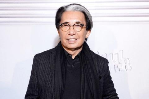 Кензо Такада умер в возрасте 81 года. У него был коронавирус