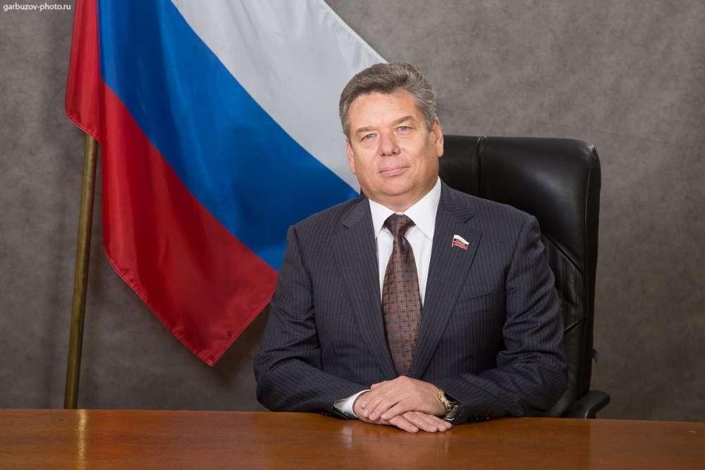 Николай Воробьев: Этот праздник очень важен для сохранения исторической памяти и связи разных поколений граждан великой страны