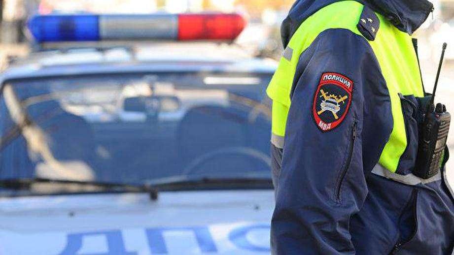 В Огаревке в ДТП пострадал ребенок