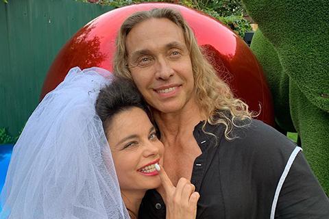 """Наташа Королева и Тарзан впервые рассказали о случившейся измене: """"Она простила меня, потому что я ее люблю"""""""