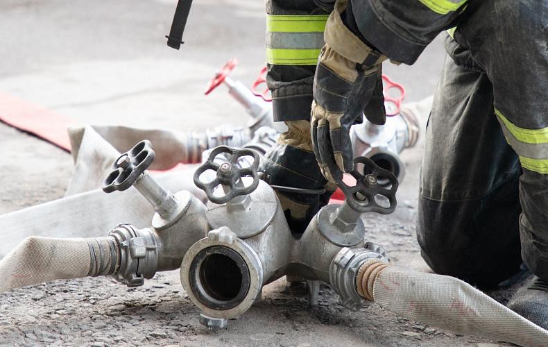 В Тульской области за сутки сгорели пять автомобилей