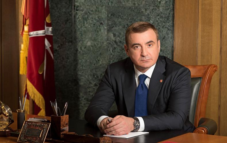 Алексей Дюмин: Я горжусь тем, что проходил службу в рядах военной разведки
