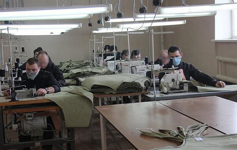 В Тульской области планируют расширить практику привлечения осужденных к принудительным работам
