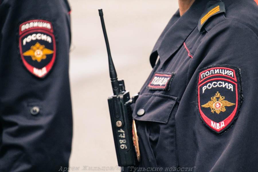 В Новомосковске задержали цыган, которые обокрали баню