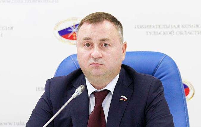 Николай Петрунин: Предлагаемые «Единой Россией» меры позволят обеспечить своевременную поставку лекарств