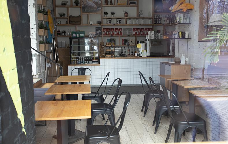 Магазины и кафе Тульской области продолжают игнорировать «коронавирусные» правила
