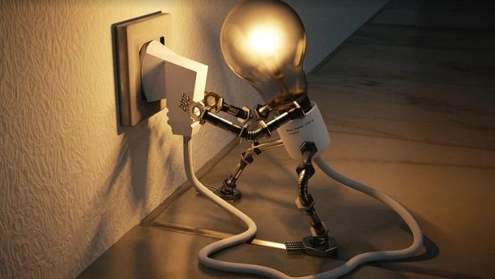Жители Тульской области стали экономить на электричестве