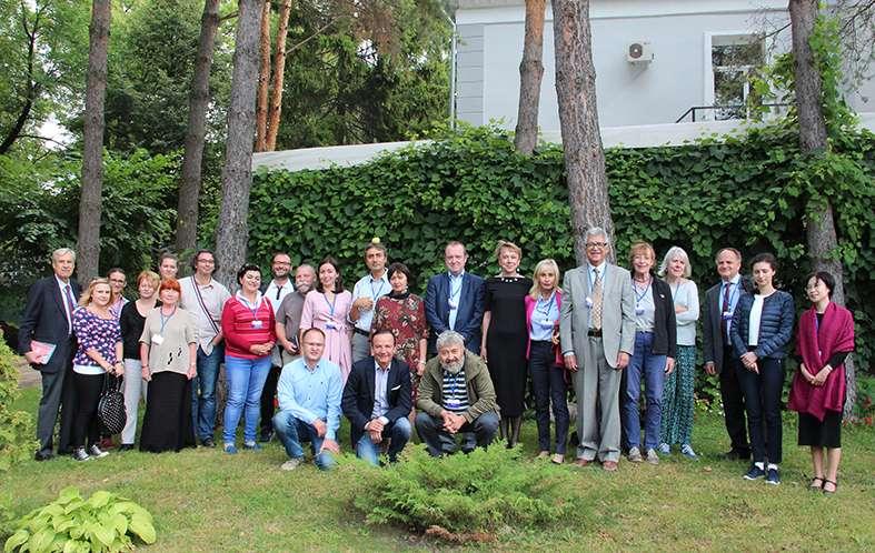 XV Международный семинар переводчиков произведений Л. Н. Толстого и других русских классиков