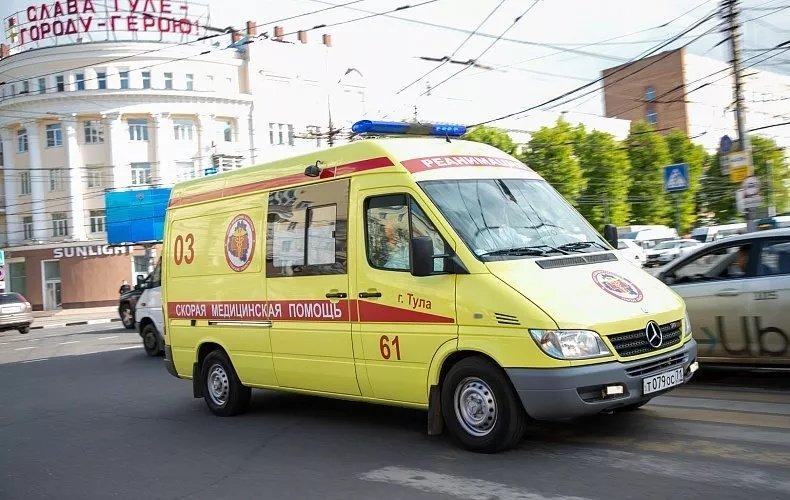 Еще пять туляков умерли от коронавируса по данным на 7 августа