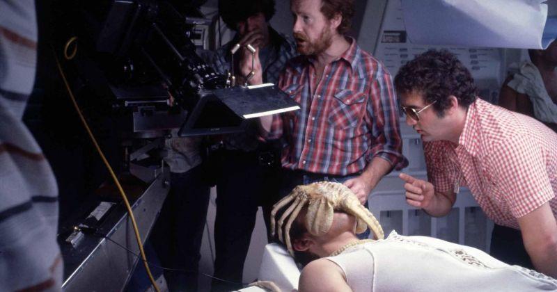 Режиссер «Чужого» рассказал, что перезапуск франшизы все еще в разработке