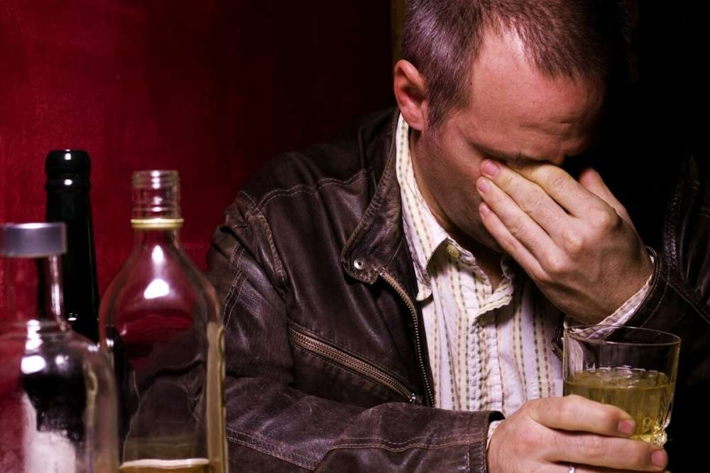 Алкоголь - враг. Видео