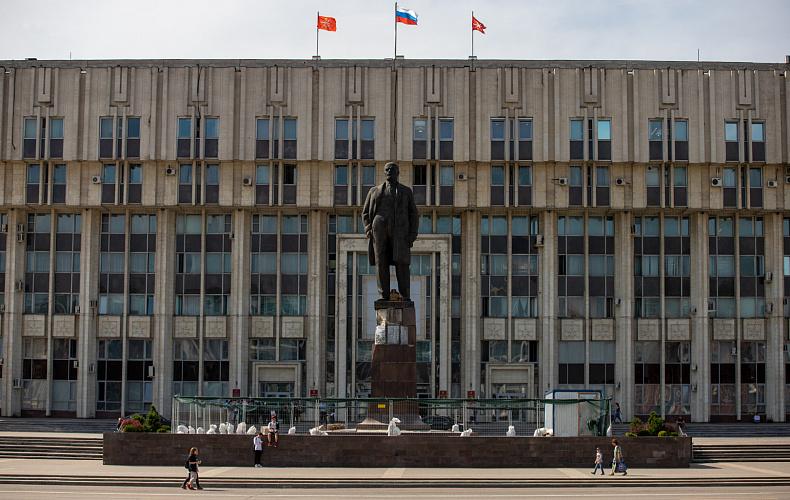 7 ноября дежурный по Туле – Дмитрий Городничев