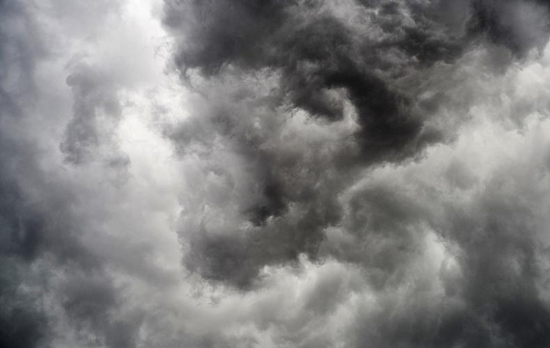 Ветер в Туле усилится до 19 м/c