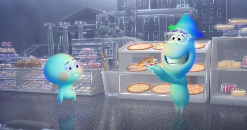 Премьерумультфильма «Душа» от Pixar перенесли в онлайн