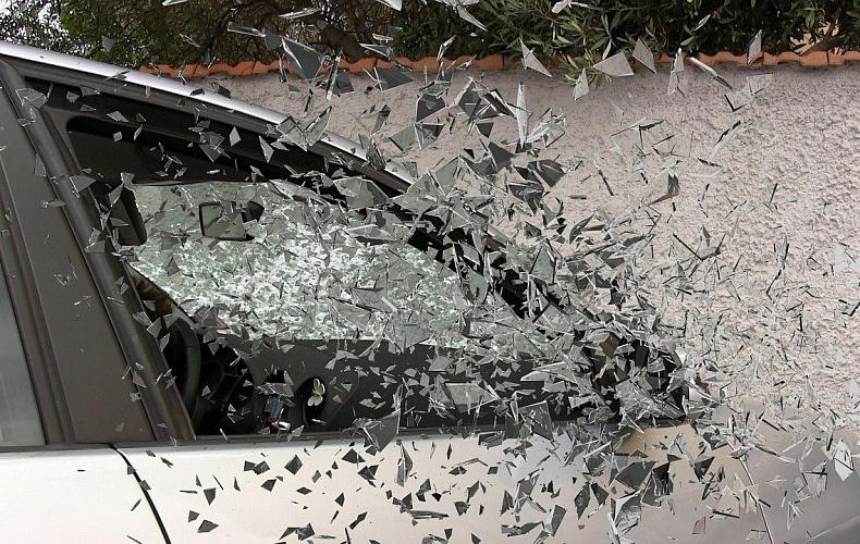30-летний житель Тульской области попал под машину, переходя дорогу в неположенном месте