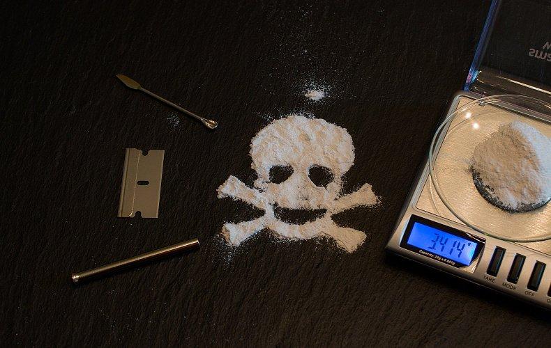 27-летнего туляка осудили за хранение наркотиков и оружия