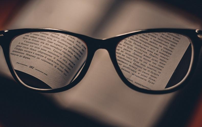 Тульские врачи расскажут о профилактике нарушения зрения у детей