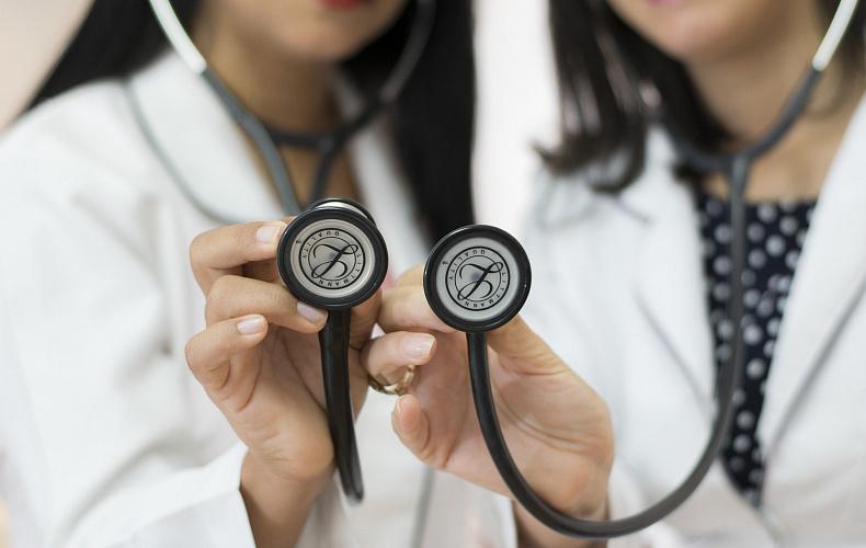 Минздрав утвердил врачам время на обследование пациентов