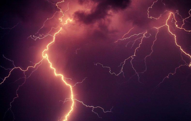 Серьезное и резкое ухудшение погоды ожидается в Тульской области