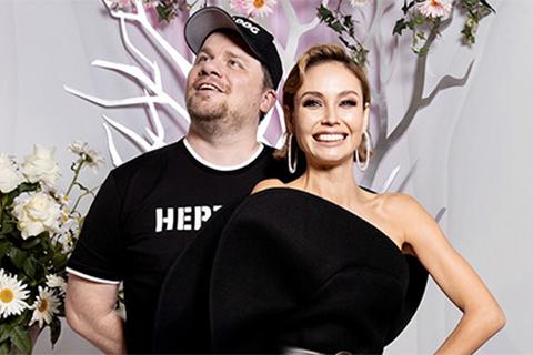 Ляйсан Утяшева прокомментировала развод Гарика Харламова и Кристины Асмус
