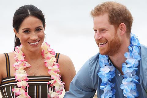 Как очаровать принца: скандальная биография Гарри и Меган Маркл порадовала неожиданными деталями