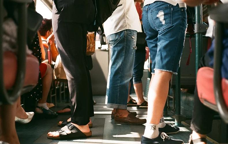 В Тульской области возможно введение бесплатного проезда в общественном транспорте