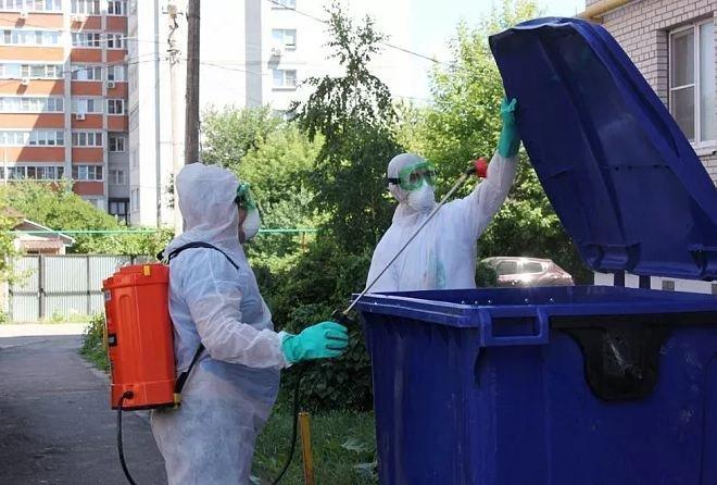 На тульские УК составлено 12 протоколов о неправильной борьбе с распространением коронавируса